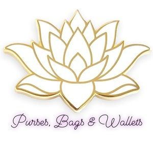 Purses, Bags & Wallets